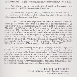CatoniP2